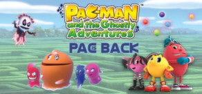 PAC-MAN and the Ghostly Adventures tile