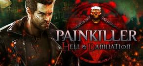 Painkiller Hell & Damnation tile
