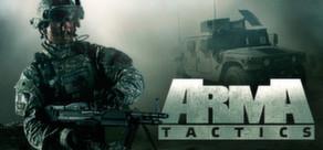 Arma Tactics tile