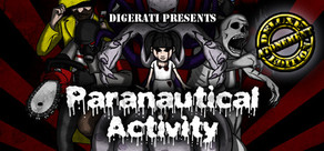 Paranautical Activity: Deluxe Atonement Edition tile