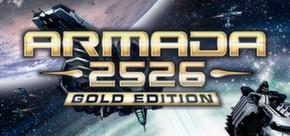Armada 2526 Gold Edition tile