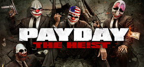 PAYDAY The Heist tile