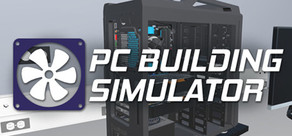 PC Building Simulator tile