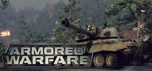 Armored Warfare tile
