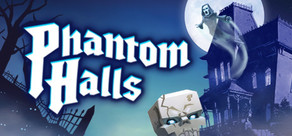Phantom Halls tile