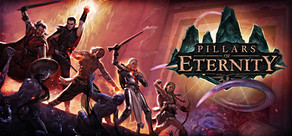 Pillars of Eternity tile