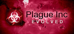 Plague Inc: Evolved tile