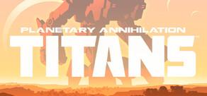 Planetary Annihilation: TITANS tile