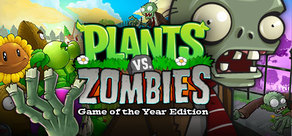 Plants vs. Zombies GOTY Edition tile