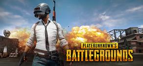 PlayerUnknown's Battlegrounds tile