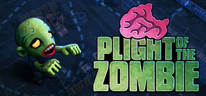 Plight of the Zombie tile