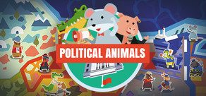 Political Animals tile
