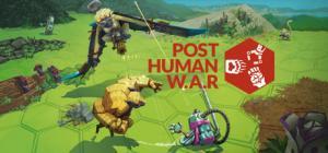 Post Human W.A.R tile