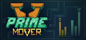 Prime Mover tile