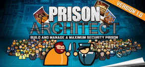 Prison Architect tile
