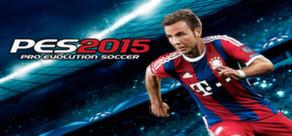 Pro Evolution Soccer 2015 tile