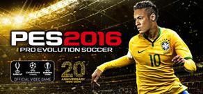 Pro Evolution Soccer 2016 tile