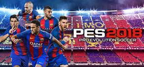 Pro Evolution Soccer 2018 tile