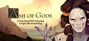 Ash of Gods: Redemption tile