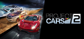 Project CARS 2 tile