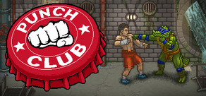 Punch Club tile