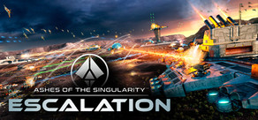 Ashes of the Singularity: Escalation tile