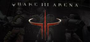 Quake III Arena tile