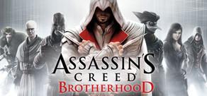 Assassin's Creed Brotherhood tile