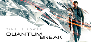 Quantum Break tile