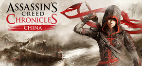 Assassin's Creed Chronicles: China tile