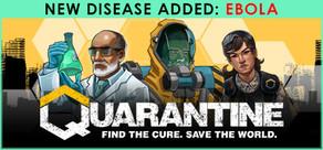 Quarantine tile