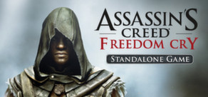 Assassin's Creed Freedom Cry tile