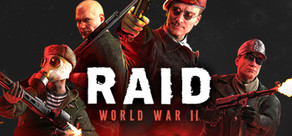 RAID: World War II tile