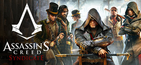 Assassin's Creed Syndicate tile