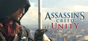 Assassin's Creed Unity tile