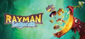Rayman Legends tile