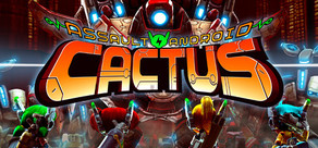 Assault Android Cactus tile