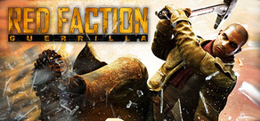 Red Faction Guerrilla Steam Edition tile