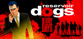 Reservoir Dogs: Bloody Days tile