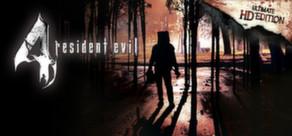 Resident Evil 4 tile