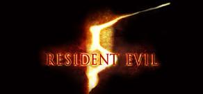 Resident Evil 5 tile
