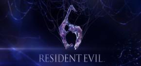 Resident Evil 6 tile