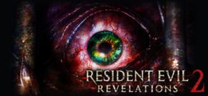 Resident Evil Revelations 2 tile