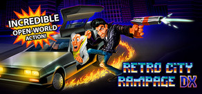 Retro City Rampage DX tile