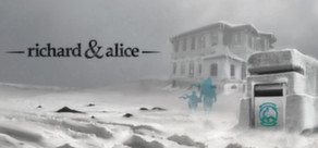Richard & Alice tile