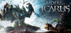 Riders of Icarus tile