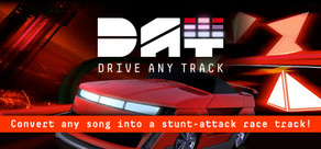 Riff Racer - Race Your Music! tile