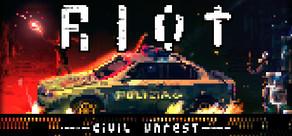 Riot: Civil Unrest tile