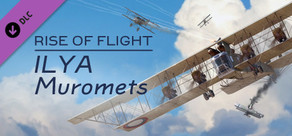 Rise of Flight: ILYA Muromets tile