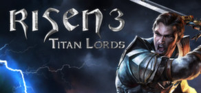 Risen 3 - Titan Lords tile